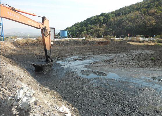 污泥的利用和检测项目