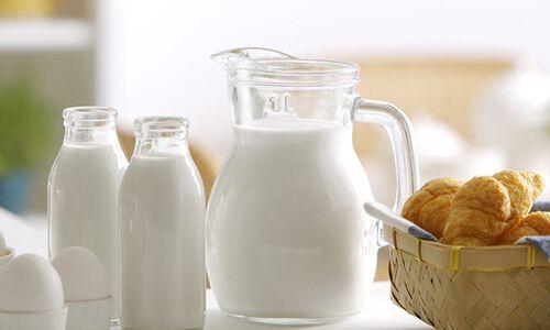 第三方检测机构介入进口牛奶的检测