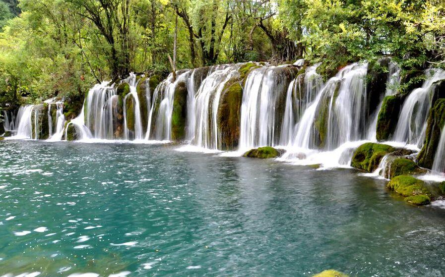 水污染及时防治,保护好水源