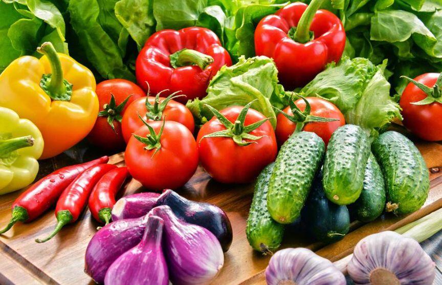 有机蔬菜和绿色蔬菜的检验和认证