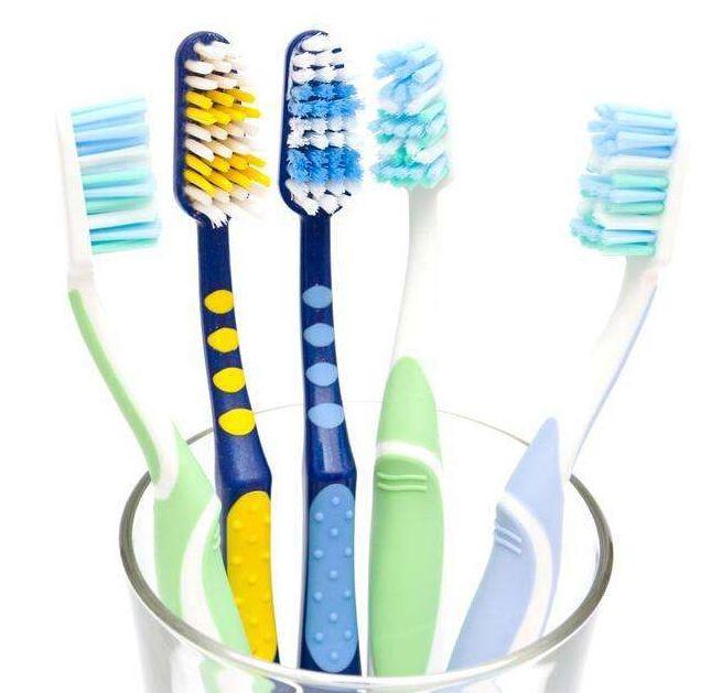牙刷的检测项目、方法