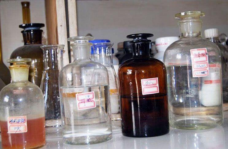 分析实验室样品管理