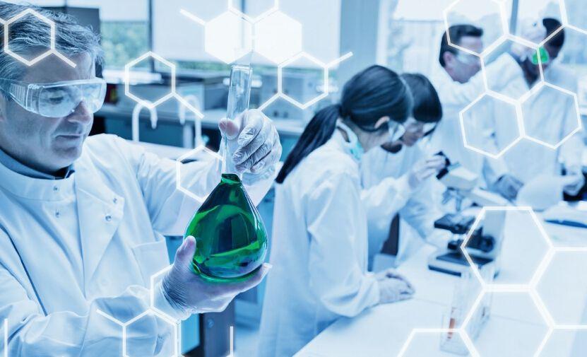 实验室四十种常用化学品使用注意事项