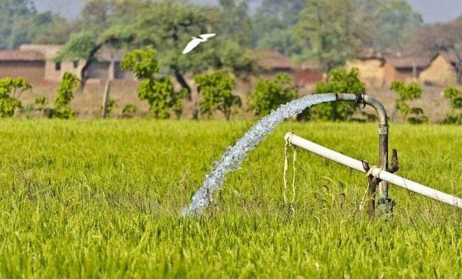 非饮用水水质检测有那些?