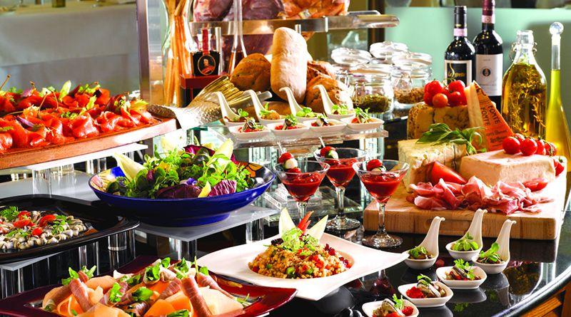 谱标LIMS积极响应《中央深化改革加强食品安全工作意见》