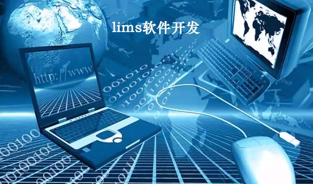 LIMS软件开发将非软件业务转换成计算机业务