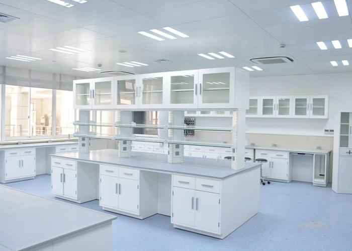实验室管理系统的概念模型介绍