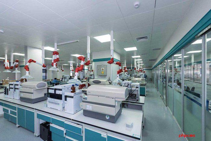 建设实验室管理系统需要哪些条件?